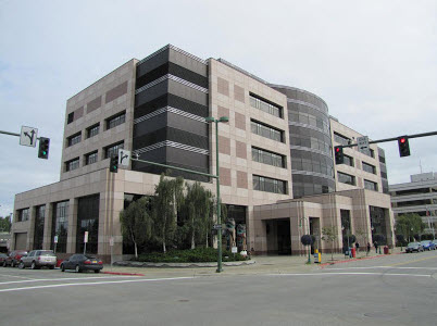 Anchorage Courthouse
