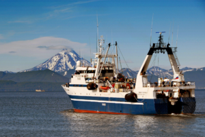 Seamen Injuries in Alaska